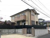 N様邸外壁塗装工事(茨城県内)